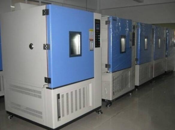 CAEL-S16温湿度探头在恒温恒湿箱内的应用