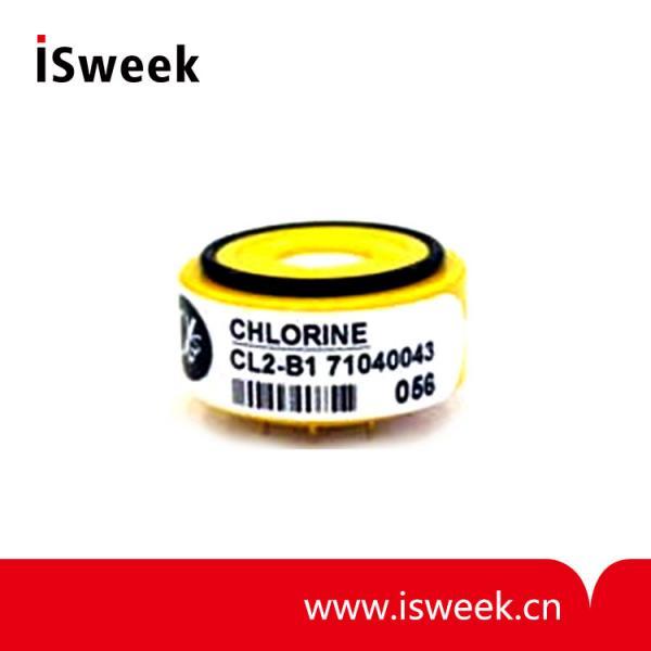 氯气传感器应用于自来水厂检测CL2泄露