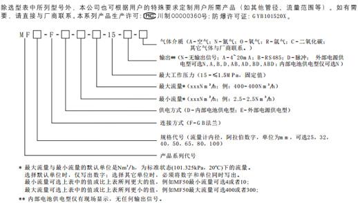 浅析流量计在氨气设备上的应用解决方案