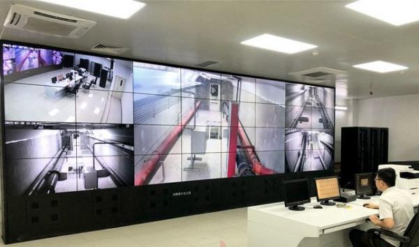 传感器助力城市智慧更新 郑州航空港首个综合管廊投入使用