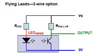 SST光电液位开关在机器人项目中的应用