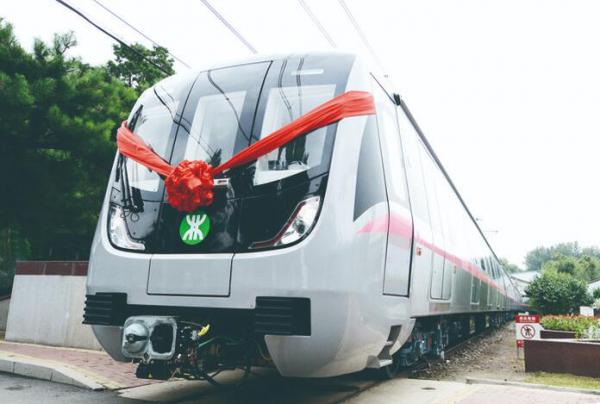 从深圳地铁列车走行部车载故障诊断系统看传感器的重要性