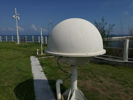 气象探空仪中应用的温湿度传感器