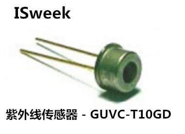 应用于净水机中紫外消毒杀菌的紫外传感器