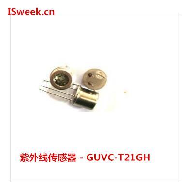 紫外传感器GUVC-T21GH用于污水处理水消毒