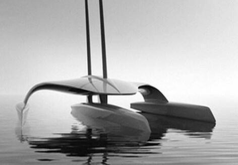 应用在现代无人船技术中的水质传感器