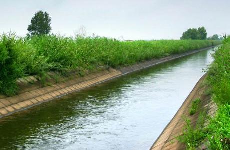 超声波液位传感器在农业水渠方面的应用解决方案