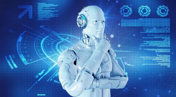 機器人避障相關解決方案的器件研究