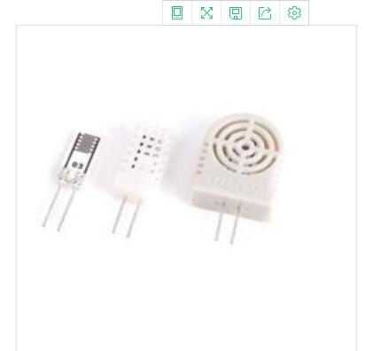 一文解剖湿敏电阻与湿敏电容的特点和区别