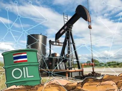 石油厂中安装可燃气体传感器保证生产作业安全