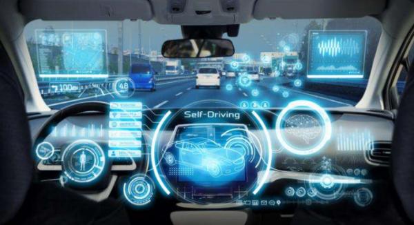 【深度】详解自动驾驶汽车三大主流传感器主要功能