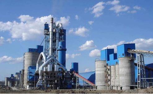 二氧化硫传感器模块监测水泥厂中SO2排放是否超标