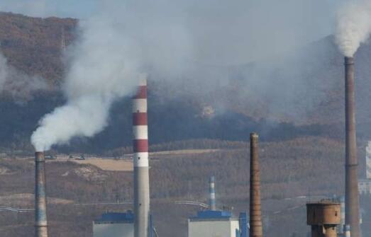 如何应用PM2.5传感器技术对工厂有害颗粒物进行安全监测?