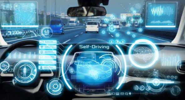 应用于自动驾驶汽车的五大传感器技术详解