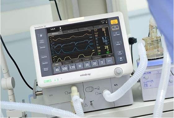 用于调节制氧机流量大小的专用气体流量传感器解决方案