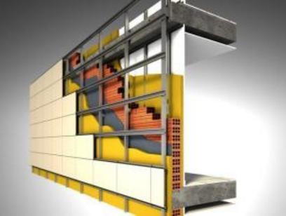 热流传感器MF180用于建筑墙体保温试验检测