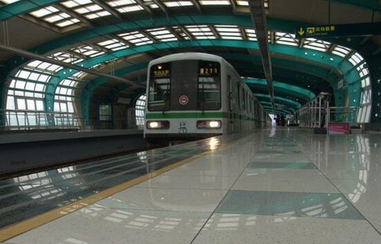地铁环境控制系统常用的传感器应用方案