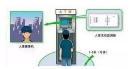 人体检测仪器-超声传感器- MB1004