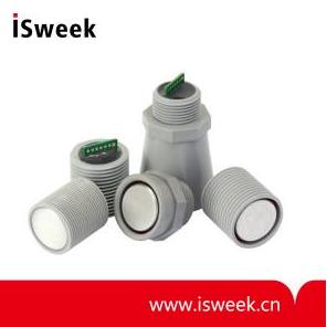 超声波传感器用于工业过程薄膜厚度监控的解决方案