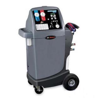光电液位开关在冷媒回收加注清洗机中的应用解决方案