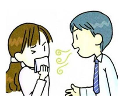 硫化氢数字输出模块可用于口腔异味检测