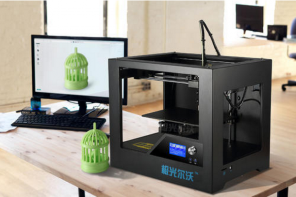 液位传感器用于检测3D打印中树脂槽内的树脂液位高度