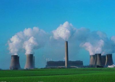 二氧化氮传感器和SO2传感器用于工业废气检测仪