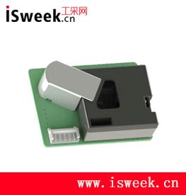 搭载PM2.5传感器的降霾神器降尘喷淋系统有助于提升空气质量