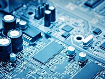 尘埃粒子计数器用于半导体集成电路生产洁净室
