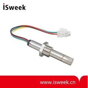 氧化锆氧气传感器监控氮气气调储粮过程中气体浓度