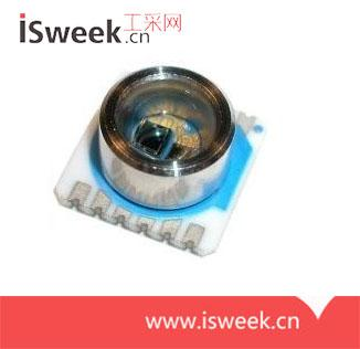 压力传感器有效监测无负压供水系统压力情况