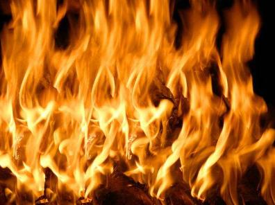 热流传感器在火焰热流辐射监测中的应用