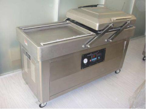 气体流量传感器FS1015用于真空包装机中气体流量检测