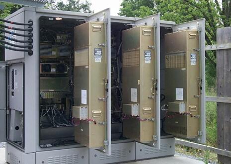 电压输出温湿度模块HCPV-201W-01用于电力机柜空调