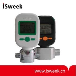 酒精气体流量监测解决方案-气体质量流量计