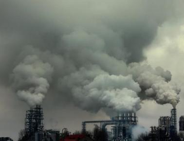 NO2污染防治改善离不开二氧化氮传感器