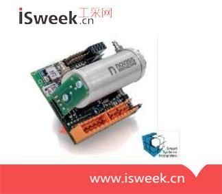 碳氢化合物传感器模块用于石化行业烟气监测
