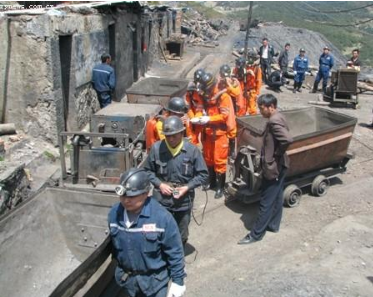 矿井作业人身财产安全离不开甲烷传感器S509