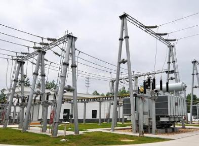 二氧化碳传感器用于变电站内气体浓度监测