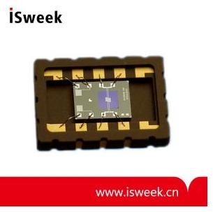 利用皮拉尼原理来测量真空度的热导传感器