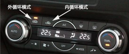 PM2.5传感器在汽车车厢空气循环中的智能应用