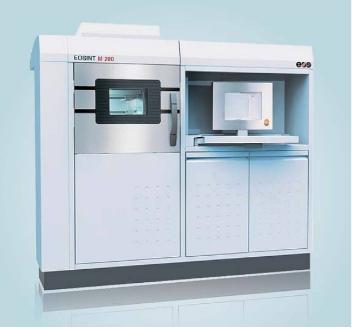 3D打印金属机工作过程氧气浓度监控方案