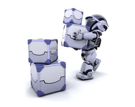 机器人应用的超声波传感器解决方案