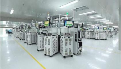 检测SMT炉子氧含量的微量氧传感器
