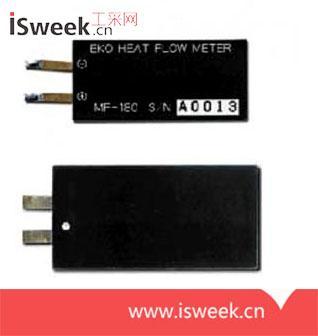 热流传感器MF-180热流传感器在热流计中是的应用