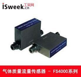 用于乙炔流量检测的气体质量流量传感器 - FS4003