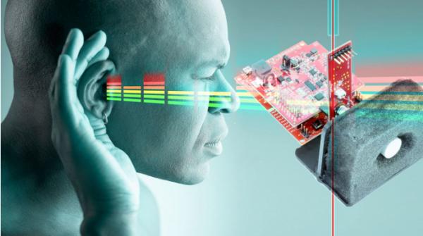 超声波传感器短距离测量应用解决方案