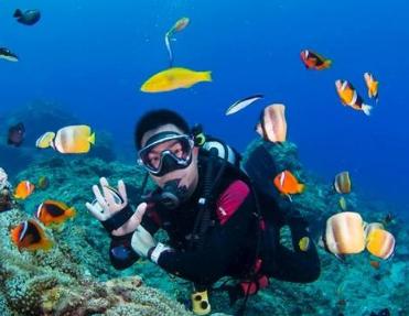 热导式气体传感器在潜水设备氦气控制中的重要性