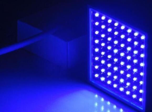 UV-LED紫外消毒灯可以有效灭杀气溶胶中附着的新冠病毒