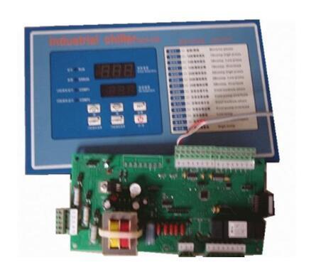 高精度湿度测量传感器模块用于空调控制板上检测室内环境温湿度值